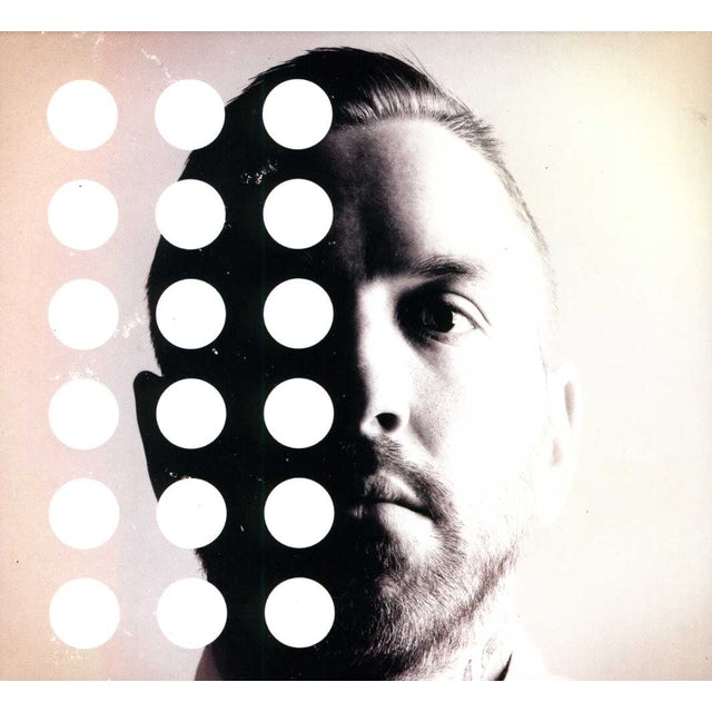 City and Colour HURRY & THE HARM CD