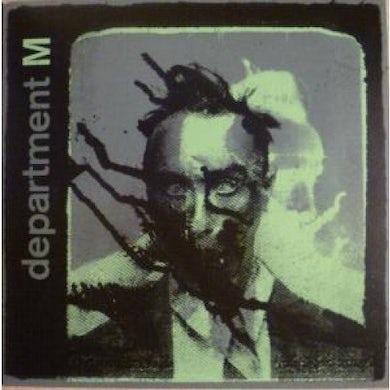 Department M SECOND PRIZE Vinyl Record