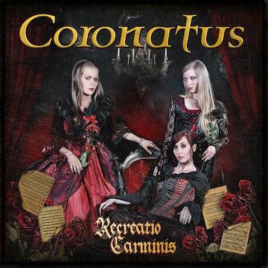 RECREATION CARMINIS CD
