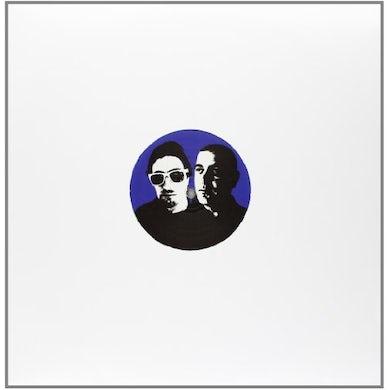 Mock & Toof VOL. 2-REMIXED Vinyl Record - UK Release