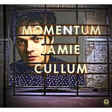 Jamie Cullum MOMENTUM: LIMITED EDITION CD