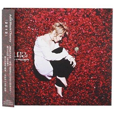 Acid Black Cherry 2012 CD