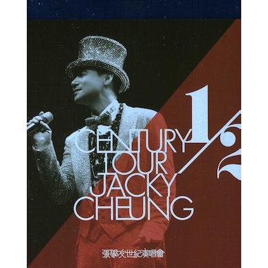 1/2 CENTURY TOUR Blu-ray