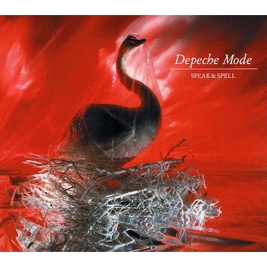 Depeche Mode SPEAK & SPELL: COLLECTOR'S EDITION CD