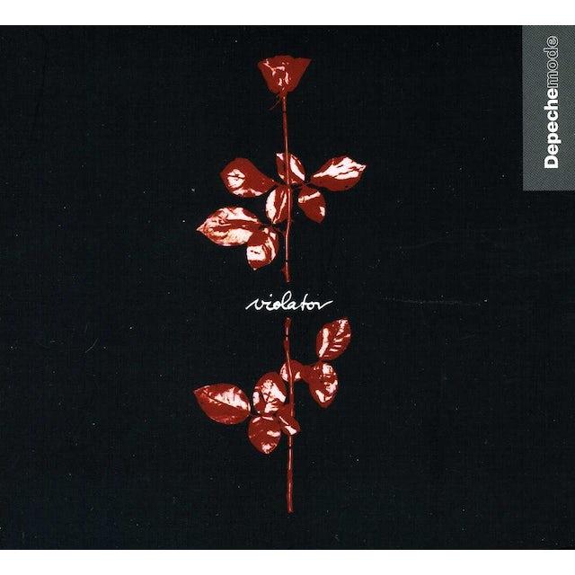 Depeche Mode VIOLATOR: COLLECTOR'S EDITION CD
