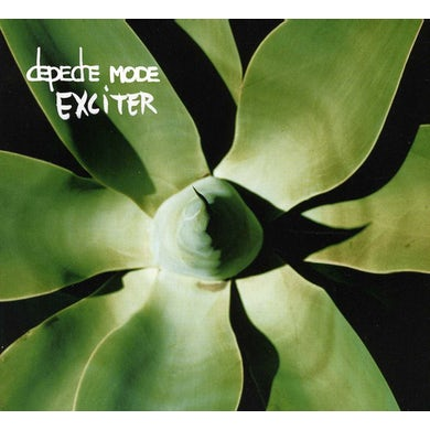 Depeche Mode EXCITER: COLLECTOR'S EDITION CD