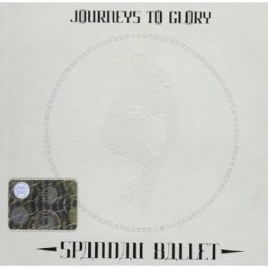 Spandau Ballet JOURNEYS TO GLORY CD