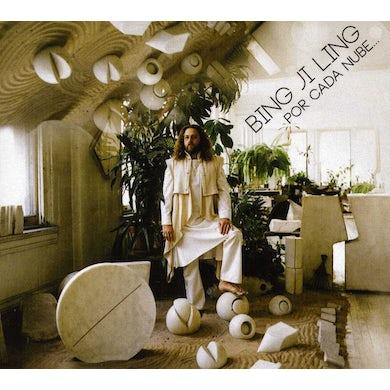 Bing Ji Ling POR CADA NUBE CD