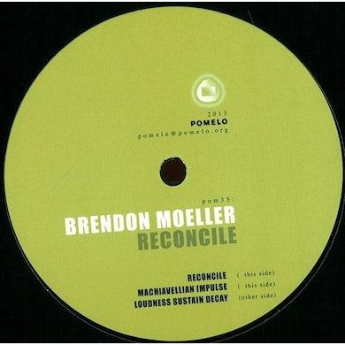 Brendon Moeller RECONCILE Vinyl Record - UK Release