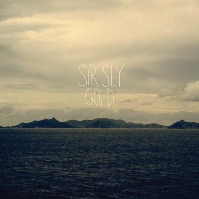 Sir Sly GOLD EP (UK) (Vinyl)