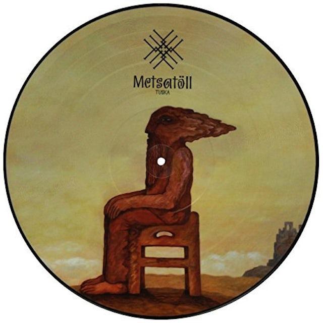 Metsatoell