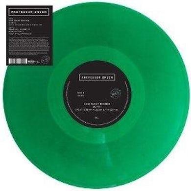 Professor Green HOW MANY MOONS Vinyl Record