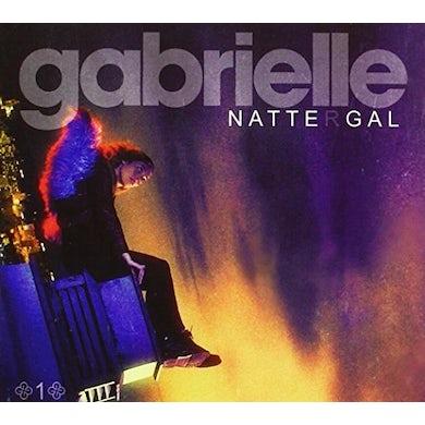 Gabrielle NATTERGAL KAPITTEL 1 CD
