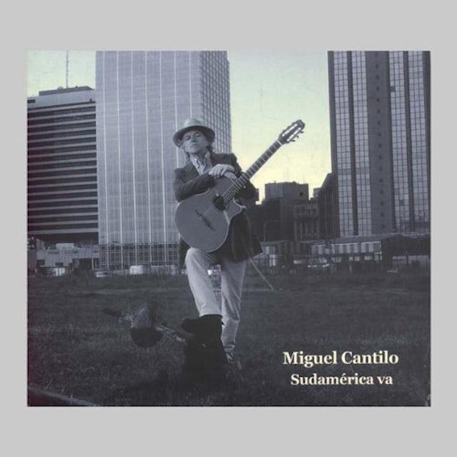 Miguel Cantilo SUDAMERICA VA CD