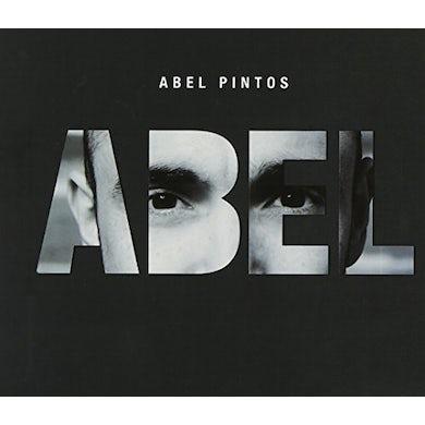 Abel Pintos ABEL CD