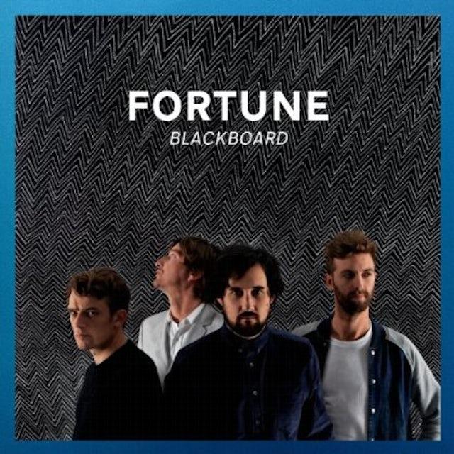 Fortune BLACKBOARD CD