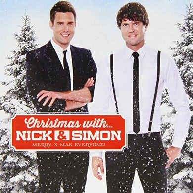 Nick & Simon CHRISTMAS WITH CD
