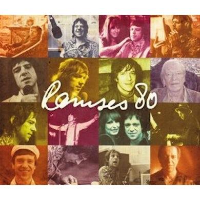 Ramses Shaffy RAMSES 80 CD