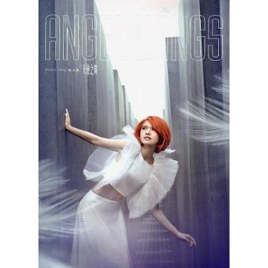 Rainie Yang ANGEL WINGS: LOVE LETTER CD