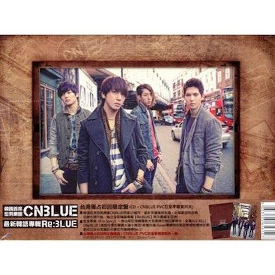 CNBLUE RE: BLUE CD
