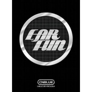CNBLUE EAR FUN CD