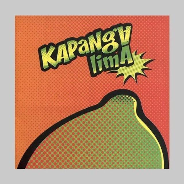 Kapanga LIMA CD