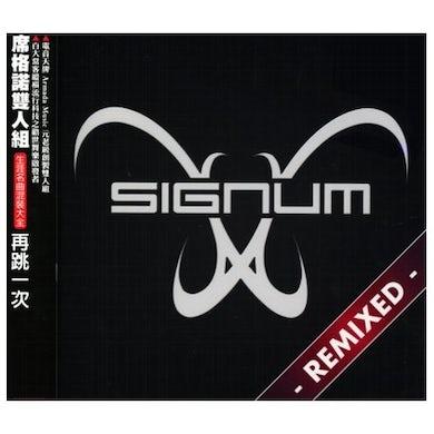 Signum REMIXED CD