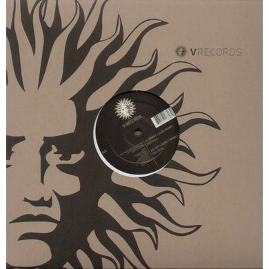 Dillinja GRIMEY (CLIPZ REMIX)/SKY (ZERO TOLERANCE REMIX) Vinyl Record