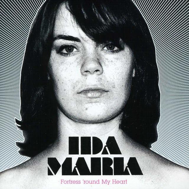 Ida Maria FORTRESS ROUND MY HEART CD