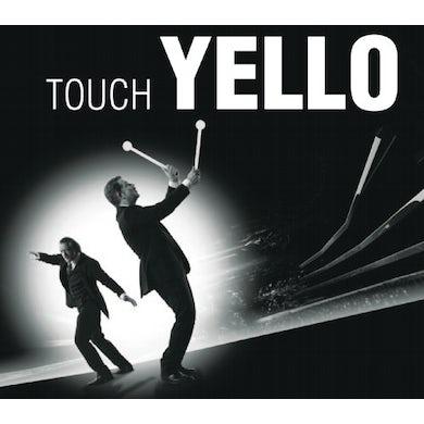 TOUCH YELLO CD