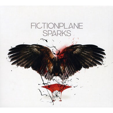Fiction Plane SPARKS: LIMITED EDITION CD