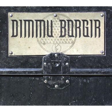 Dimmu Borgir ABRAHADABRA (LTD ED) CD