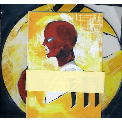 Autolux BOUNCING WALL/CENSUS Vinyl Record