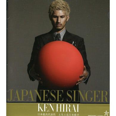 Ken Hirai Store: Official Merch & Vinyl
