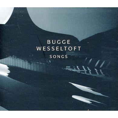 Bugge Wesseltoft SONGS CD
