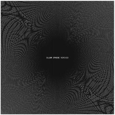 Illum Sphere REMIXED Vinyl Record - UK Release