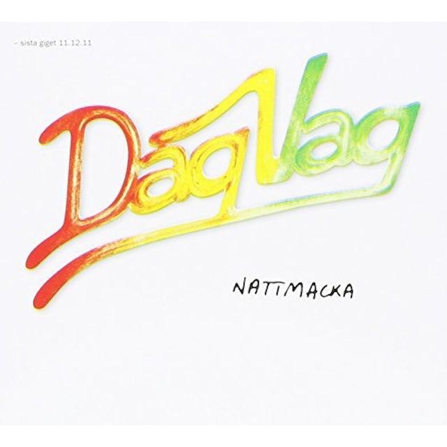 Dag Vag NATTMACKA CD