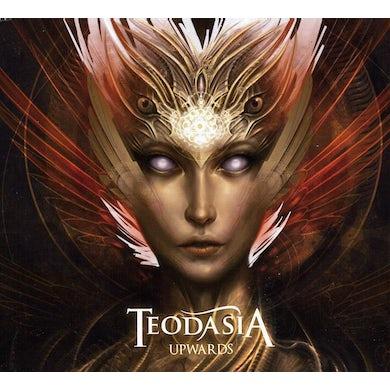 Teodasia UPWARDS CD