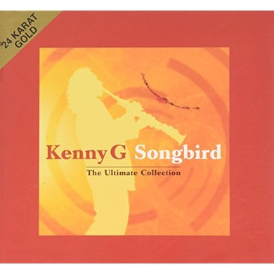 Kenny G SONGBIRD CD