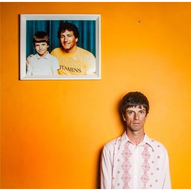 Euros Childs SITUATION COMEDY Vinyl Record - UK Release