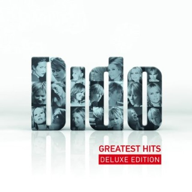 Dido GREATEST HITS: DELUXE EDITION CD