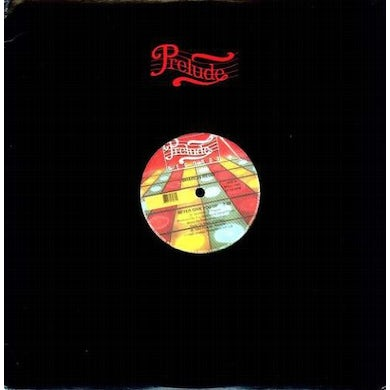 Sharon Redd NEVER GIVE YOU UP/YOU'RE A WINNER Vinyl Record
