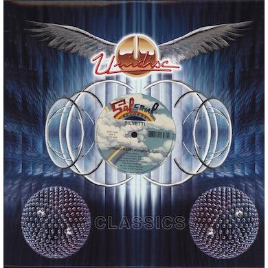 Silvetti/Candido SPRING RAIN/JINGO Vinyl Record - Canada Release
