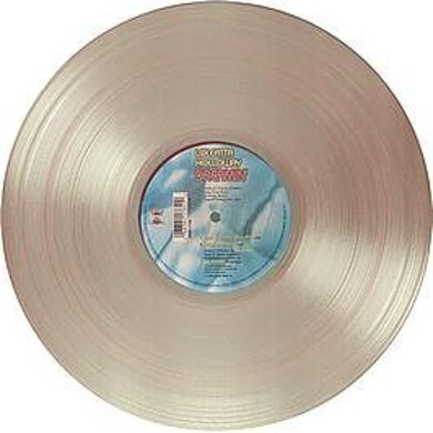 DREAMIN Vinyl Record