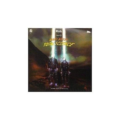 MARS NEEDS TOTAL SCIENCE Vinyl Record