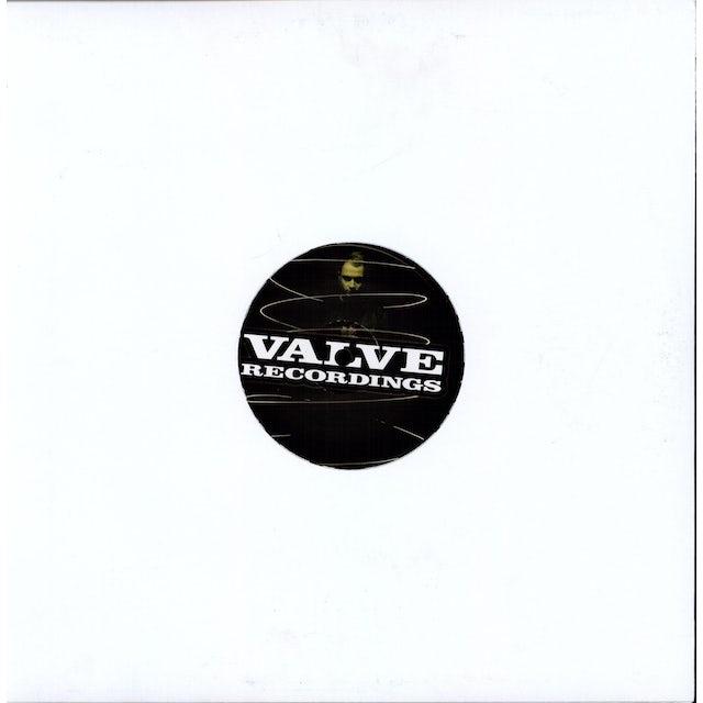 Dj Friction & Nu Balance NEMESIS/MONSOON Vinyl Record