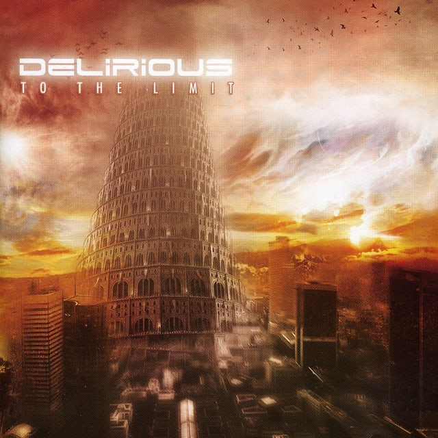 Delirious TO THE LIMIT CD
