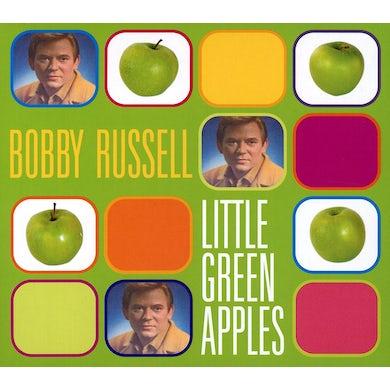 Bobby Russell LITTLE GREEN APPLES CD