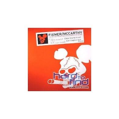 Fixmer/Mccart U WANT IT Vinyl Record