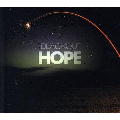 Blackout HOPE CD